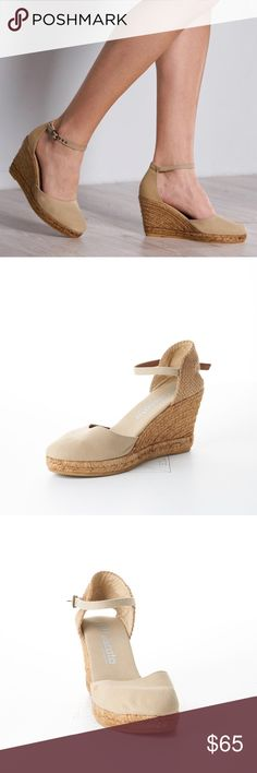 50414d9054a 73 Best Espadrille wedges images in 2019 | Wedges, Shoes sandals ...