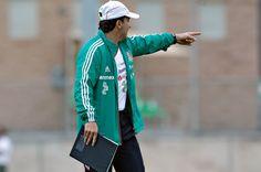 Entrevista a José Manuel de la Torre | Selección Mexicana de Fútbol - Mi Selección