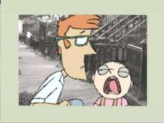 Voici le lien sur youtube de la vidéo anglaise de Guili Lapin mais aussi Ne laissez pas le pigeon conduire le bus en anglais