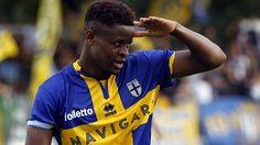 Parma stormer videre i Serie D!