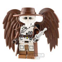 Doctor Halloween, Lego Halloween, Cool Lego, Awesome Lego, Plague Doctor, Lego Group, Lego Parts, Custom Lego, Lego Pieces