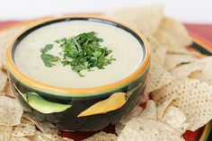 A white cheese dip with a Mexican flare. Cinco de Mayo is tomorrow, do you know what you are serving? This dip would be a great last minute addition to your menu! Cheesy with a little spice, this will be addicting and a crowd pleaser! Queso Blanco   Print Prep time 10 mins Cook time...