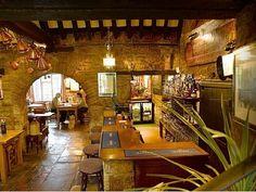 Cotswold pub