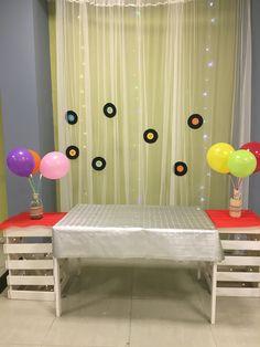 Curtains, Retro, Diy, Home Decor, Blinds, Decoration Home, Bricolage, Room Decor, Do It Yourself