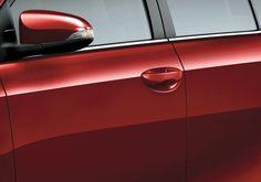 New Corolla Altis series - Red New Corolla, Corolla Altis, Red