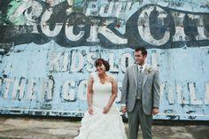 See Rock City ll Legacy Farms ll Katie and Jason ll Ulmer Studios