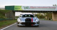 At a base price of $117,500, the Viper ACR isn't just the thinking man's supercar. It's also a screaming deal.| WIRED TimelyPick - tech (updated every 4 hours)