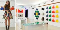 FURLA :: The spring/summer 2015 collection was presented during a interactive installation highlighted show in Manila. Furla items can be purchased at Greenbelt 5, Rustan's Makati, Shangri-La Plaza Mall, Newport Mall and Central Square