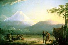 Humboldt-Bonpland Chimborazo - Alexander von Humboldt - Wikipedia, the free…