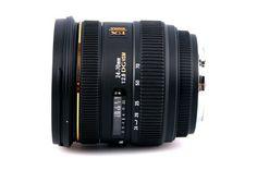 SIGMA 標準ズームレンズ 24-70mm F2.8 IF EX DG HSM キヤノン用 フルサイズ対応, http://www.amazon.co.jp/dp/B001NEK2Q4/ref=cm_sw_r_pi_awdl_rBfwub0MC3GFK