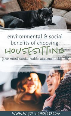 Looking for the most sustainable accommodation for when you travel The benefits of housesitting sustainability is far and above other accommodation house sitting jobs ho. Travel Advice, Travel Guides, Travel Hacks, Travel Info, Air Travel, Beach Travel, Travel Deals, Travel Destinations, Budget Travel