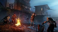 Middle-earth: Shadow of Mordor Announces Earlier Release Date