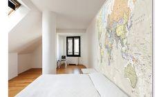Groupon Goods Global GmbH: Mappa del mondo gigante a muro a 19,98 € (79% di sconto)