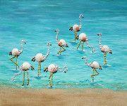 Seashell Art by Michaela Raeburn