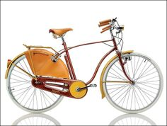 Classic Bicycle Design Over the Last Century