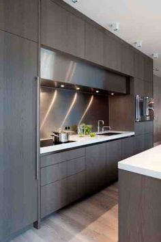 Modern classic, Kitchen modern and Interior design kitchen
