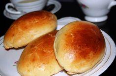 Pepper & Chocolate: pães de leite