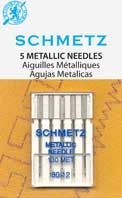 Descriptions of Schmetz needles and which fabrics to use with which needle