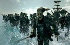 'Pirates Of The Caribbean: Dead Men Tell No Tales' To Breathe Life Back Into Memorial Day B.O. With Est. $100M Debut