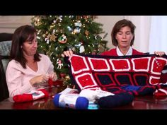 Lori Kleppe and Sarah Greene, two military moms whose husbands died in the line of duty, tell how Children of Fallen Patriots helped their college-age childr...