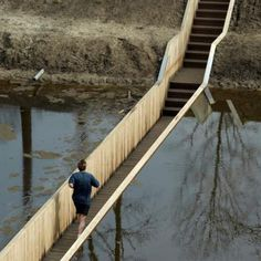 Moses Bridge RO & AD Architects