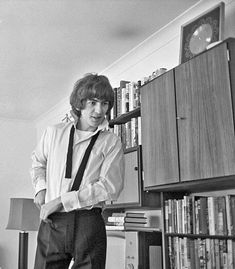 George Harrison Young, John Lenon, Beatles Photos, What Makes You Beautiful, Baby George, The Fab Four, Ringo Starr, Lady And Gentlemen, Great Bands