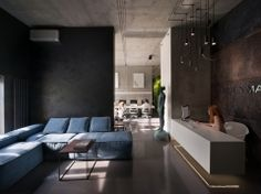 Sergey Makhno Architects - Kiev Offices