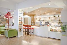 Gallery of Kale Café / YAMO Design - 7
