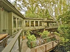 Three Rivers House Rental: Ready To Escape The City? Waterfall Retreat Home W/ River Running Through It! | HomeAway Luxury Rentals