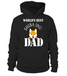 "# Funny World's Best Shiba Inu Dad Pet Dog Lover Shirt .  Special Offer, not available in shops      Comes in a variety of styles and colours      Buy yours now before it is too late!      Secured payment via Visa / Mastercard / Amex / PayPal      How to place an order            Choose the model from the drop-down menu      Click on ""Buy it now""      Choose the size and the quantity      Add your delivery address and bank details      And that's it!      Tags: If You Are Shiba Inu Lover…"