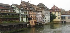 Alsacia y Lorena es una de las regiones más bonitas de Francia, en un radio de 80 Km se pueden visitar Alsacia y Lorena en autocaravana por innumerabl...