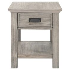Gilford Side Table with Drawer - Threshold,