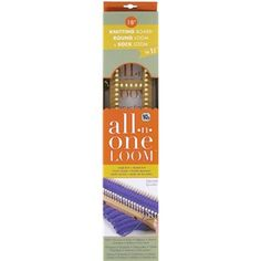 All-In-One Loom