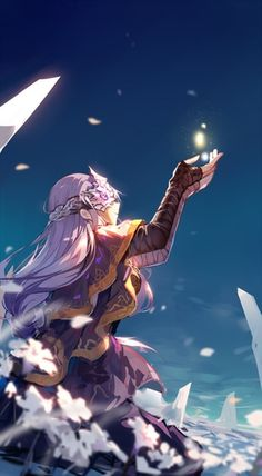 "video game/dark souls wallpaper id: 148374 - mobile abyss""> Cool Anime Girl, Anime Art Girl, Manga Art, Anime Girls, Dark Souls 3, Anime Fantasy, Fantasy Art, Dark Souls Fire Keeper, Fantasy Characters"