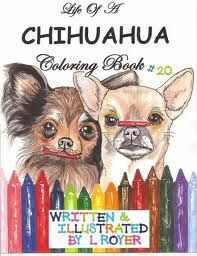 Chi coloring book. Want!!!