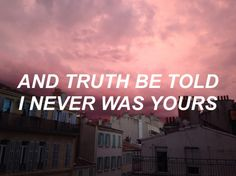 panic! at the disco // this is gospel