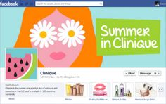 Tabs on Facebook brand Pages are getting a lot less clicks since Timeline was introduced.
