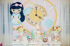 Alisa's Wonderland  | CatchMyParty.com