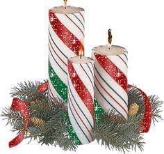 GIFS HERMOSOS: cositas de navidad encontradas en la web