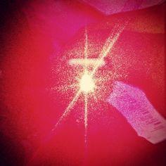 Visión laser..