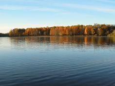 Core Creek Park, Langhorne, PA.  Home!