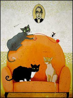 actegratuit:    TEACHER'S PETS OF LORD ARTUR by krecha