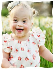 A Jewish mother's perspective on the intense joy she has experienced through her daughter with Down Syndrome.