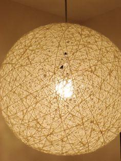 Sphere String Light