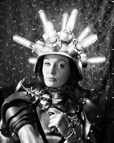 .cool astro hat