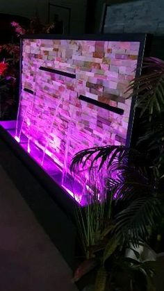 Crave Stainless Designs brings forth an exquisite & unique custom-designed range of water features & stainless steel products that are made from high quality stainless steel, glass, stacked stone, tiles, wood and copper. Modern Water Feature, Outdoor Water Features, Backyard Water Feature, Water Features In The Garden, Wall Water Features, Outdoor Wall Fountains, Garden Water Fountains, Small Backyard Design, Backyard Garden Design