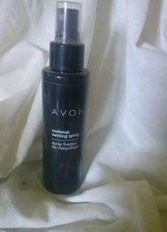 Kup mój przedmiot na #vintedpl http://www.vinted.pl/kosmetyki/kosmetyki-do-makijazu/12271262-utrwalajacy-spray-do-makijazu-avon