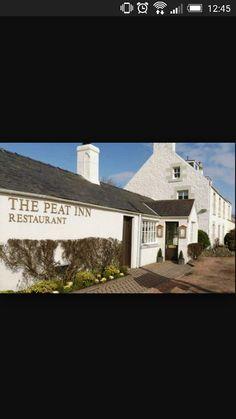 Peat Inn St Andrews