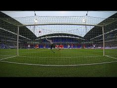 ▶ GOAL CAM: David Ngog & Jermaine Beckford's Blackpool strikes - YouTube #football #soccer #bolton #bwfc http://www.bwfc.co.uk/news/article/goal-cam-ngog-and-beckford-goals-7.1.14-1280066.aspx