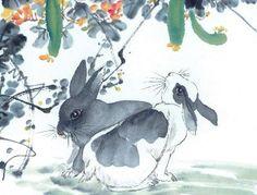 День Синь Мао (Металл Инь на Кролике)
